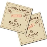 Akcija žice za violončelo Larsen A Soloist + Lasen D Soloist