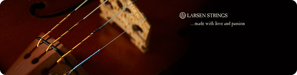 Larsen žice
