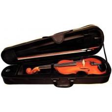 Violina 4/4 student set