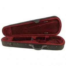 Kutija za violinu 4/4 u formi instrumenta školska