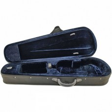 Kutija za violu u formi instrumenta školska