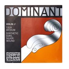 Thomastik Dominant D žica za violinu - srebro