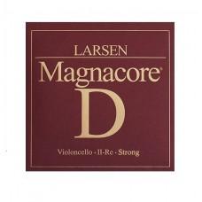 Larsen Magnacore D strong žica za violončelo