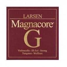 Larsen Magnacore G strong žica za violončelo