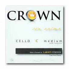 Žica za violončelo Larsen Crown C