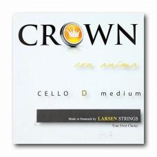 Žica za violončelo Larsen Crown D
