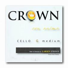 Žica za violončelo Larsen Crown G
