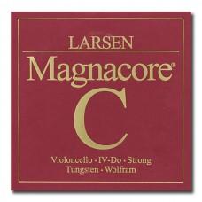 Žica za violončelo Larsen Magnacore C 4/4
