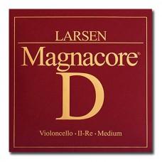 Žica za violončelo Larsen Magnacore D 4/4