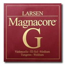 Žica za violončelo Larsen Magnacore G 4/4