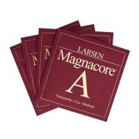 Žice za violončelo Larsen Magnacore medium set