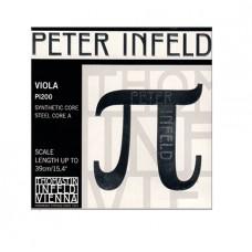 Thomastik Peter Infeld žice za violu set