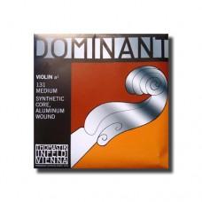Žica za violinu Thomastik Dominant A