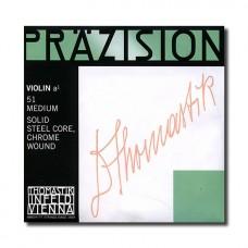 Žica za violinu Thomastik Prazision A