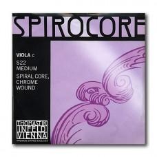Žica za violu Thomastik Spirocore C