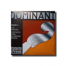 Žica za violinu Thomastik Dominant D