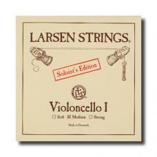 Žica za violončelo Larsen A Solo 4/4