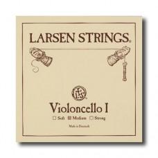 Žica za violončelo Larsen A 4/4