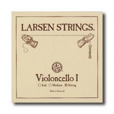 Žica za violončelo Larsen A strong 4/4