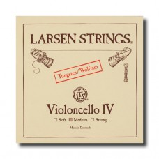 Žica za violončelo Larsen C tungsten 4/4
