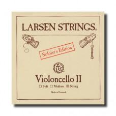 Žica za violončelo Larsen D Solo strong 4/4