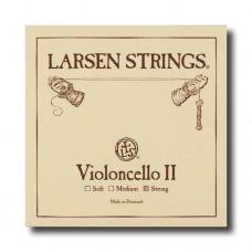 Žica za violončelo Larsen D strong 4/4