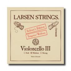 Žica za violončelo Larsen G Solo tungsten 4/4
