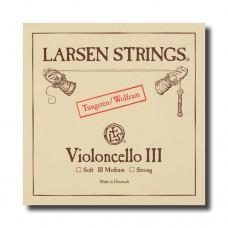 Žica za violončelo Larsen G tungsten 4/4