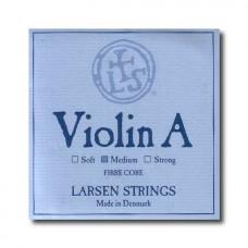Žica za violinu Larsen A 4/4
