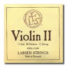 Žica za violinu Larsen A II 4/4