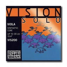 Žice za violu Thomastik Vision Solo set