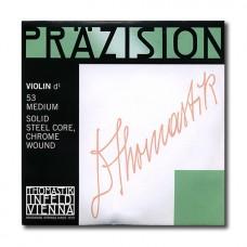 Žica za violinu Thomastik Prazision D