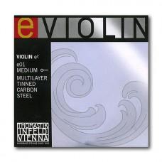 Žica za violinu Thomastik E 01