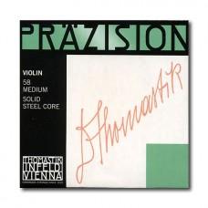 Žice za violinu Thomastik Prazision set