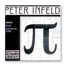 Žice za violinu Thomastik Peter Infeld PI100 set
