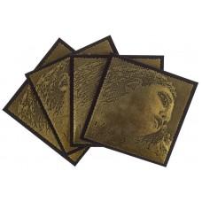 Pirastro Evah Pirazzi Gold žice za violu set