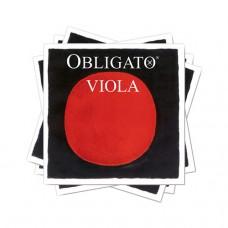 Žice za violu Pirastro Obligato set