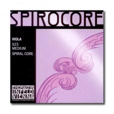 Žice za violu Thomastik Spirocore set
