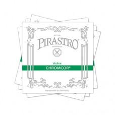 Žice za violinu Pirastro Chromcor 4/4 set