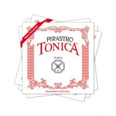 Žice za violinu Pirastro Tonica 3/4-1/2 set