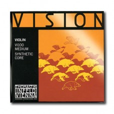Žice za violinu Thomastik Vision set